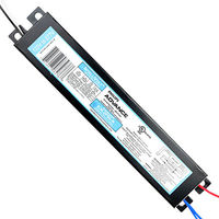 Advance Centium ICN-2P60-N - (2) Lamp - F72T12 or F96T12 - 120/277 Volt - Instant Start - 0.92 Ballast Factor