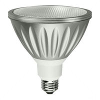 LED - PAR38 - 15 Watt - 900 Lumens - 70W Equal - 40 Deg. Flood - 3000 Kelvin