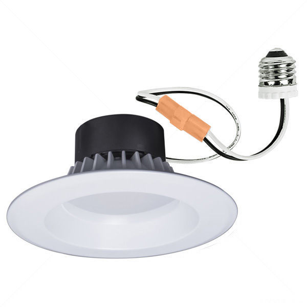 5-6 in. Retrofit LED Downlight - 16W Image