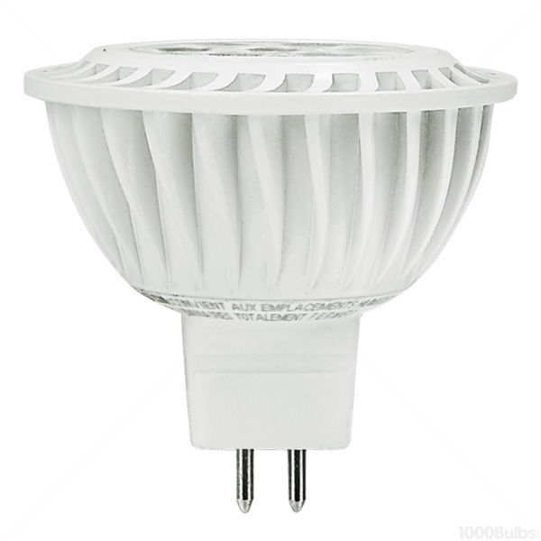 Green Creative 40757 - 7 Watt - LED - MR16 - 50 Watt Equal Image