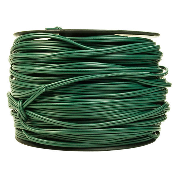 500 ft. - Green - 18 AWG - SPT-2 Rated Image