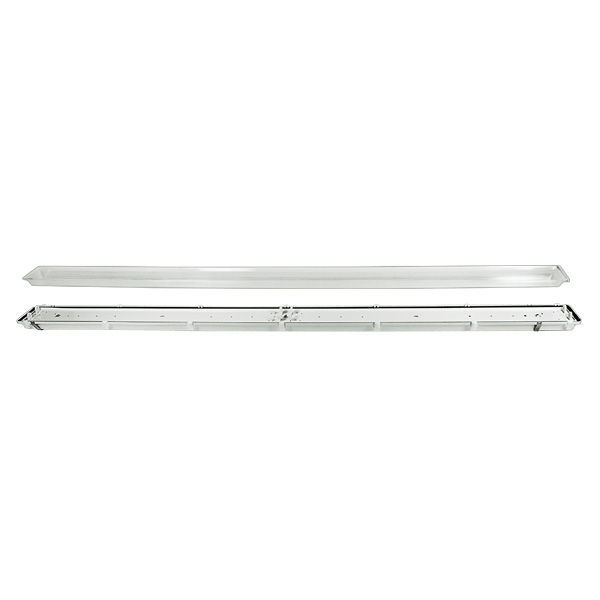 Fluorescent - IP65, IP66, IP67 - 8 ft. - Water/Vapor Tight Fixture  Image