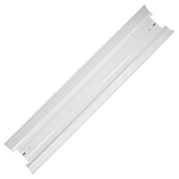 48 in. Universal Reflector Retrofit Kit - For (2) F32T8 Lamps Image