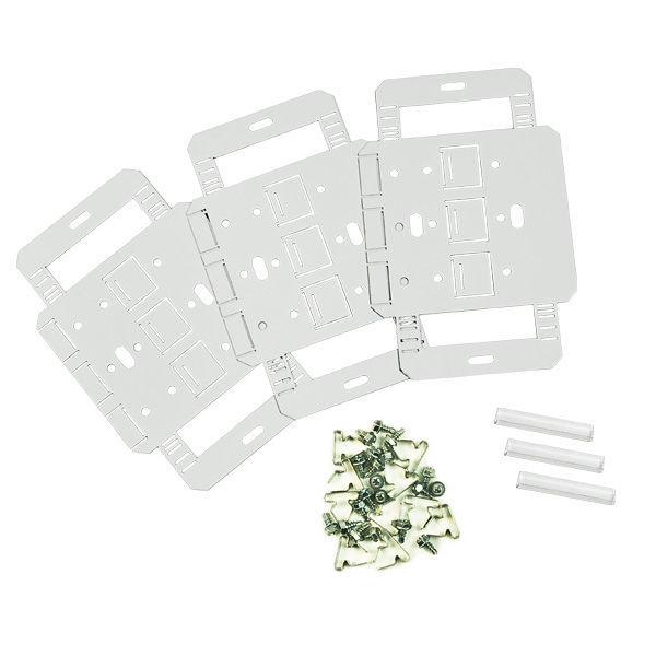 96 in. Universal Reflector Retrofit Kit - For (4) F32T8 Lamps Image