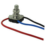 Turn Knob - On/Off Canopy Switch - 3 Way Image
