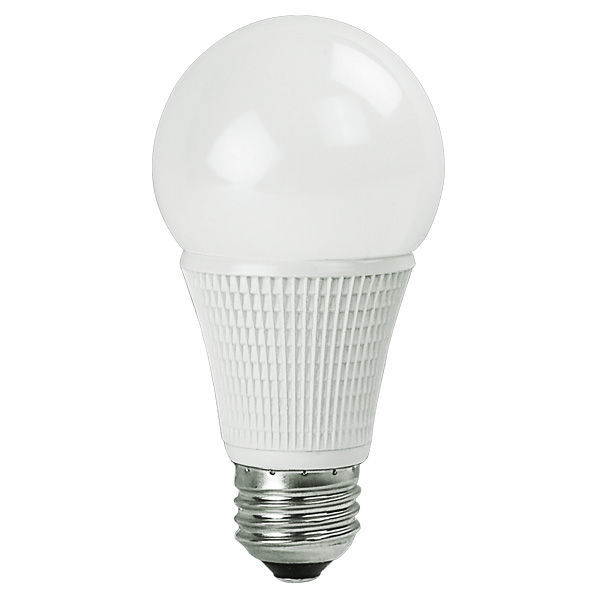 Dimmable LED - 9 Watt - A19 - 60 Watt  Equal Image