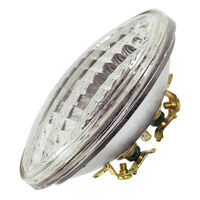 35 Watt - PAR36 - 24 Volt - Narrow Flood - Halogen Light Bulb - 5,000 Life Hours - 960 Candlepower