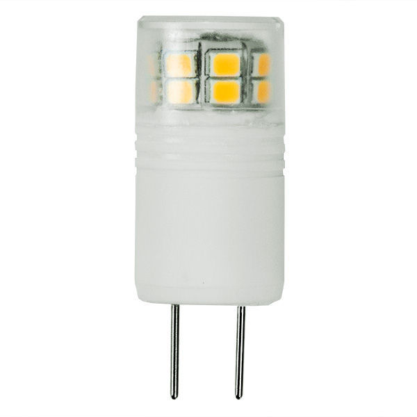 3 Watt - G8.5 Base LED - 2700 Kelvin Image