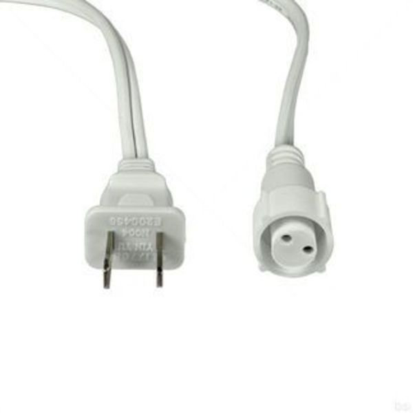 3/8 in. - Incandescent Rope Light Power Cord Image