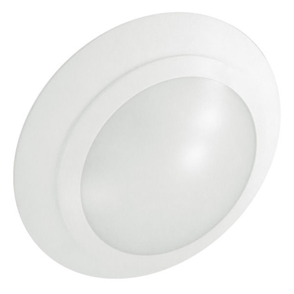 Nicor DLS56-2009-120-4K-WH - Downlight - LED Image