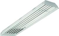 Industrial High Bay - Fluorescent - 6 Lamp - F54T5/HO - Trace-Lite TL5528A-654-U