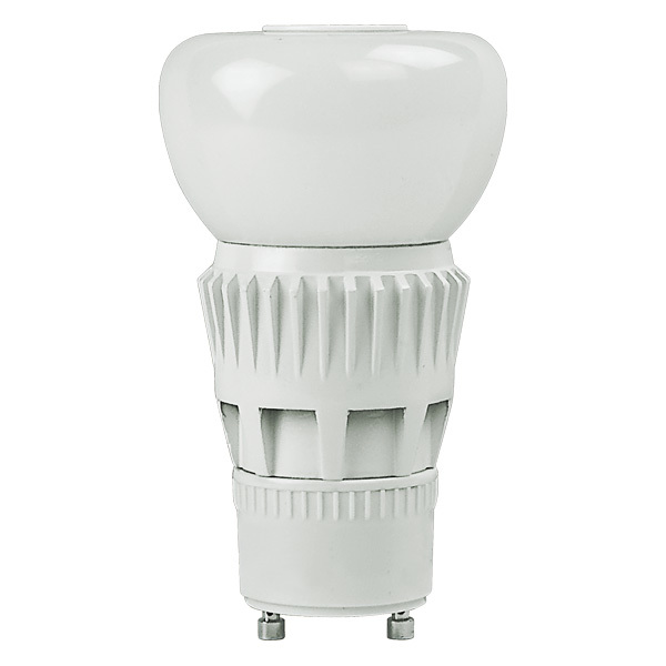 LED A21 - GU24 Base - 100W Incandescent Equal Image