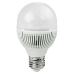 LED - 5 Watt - A19 - Omni-Directional - 25 Watt  Equal Image
