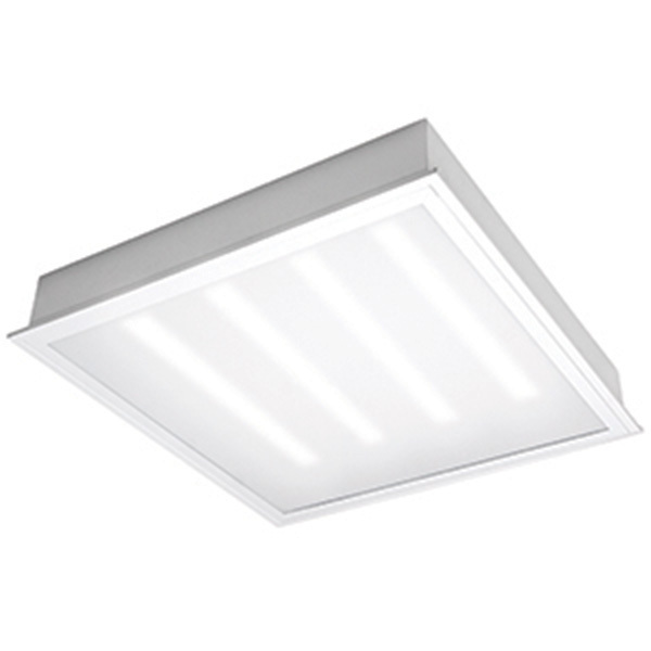 2 x 2 LED Lay-In Troffer - 2000 Lumens  Image