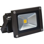 880 Lumens - Mini LED Flood Light Fixture - 10 Watt Image