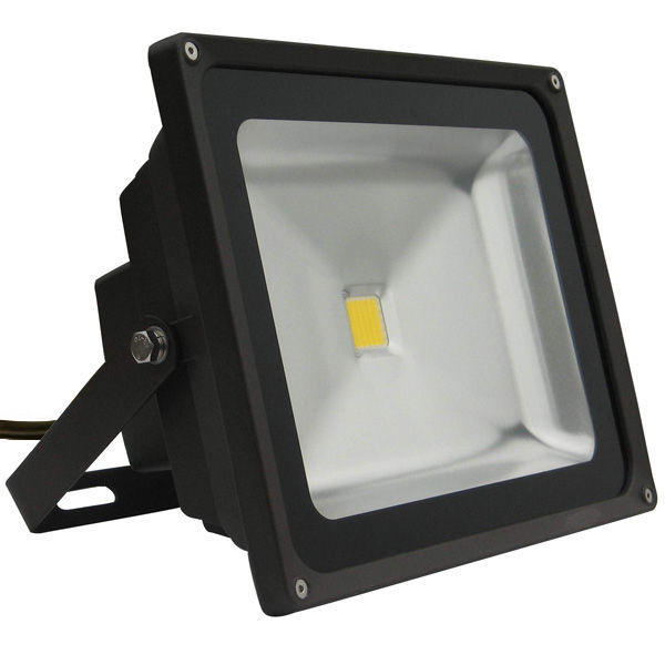 50w led flood fixture 100 277v jd flooda501 02 ww led flood light fixture 50 watt aloadofball Images