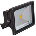 2,700 Lumens - 30 Watt - LED Flood Fixture Image