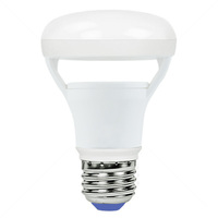 500 Lumens - 2700 Kelvin Residential Warm - LED R20 - 6.5 Watt - 45W Equal - Dimmable - 120V - Green Creative 40612