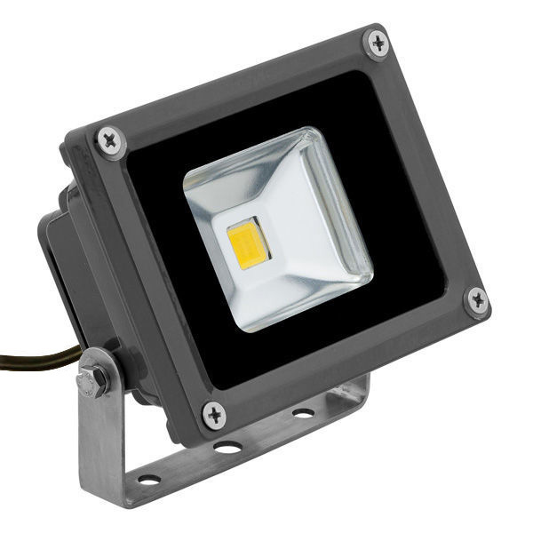 10 Watt - 50W Equal LED Flood Light Fixture Image