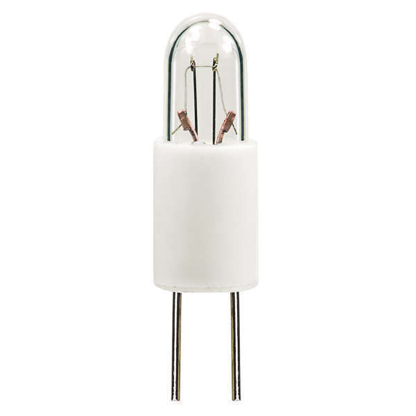 7715 Mini Indicator Lamp 5 Volt Amps T1 Bulb