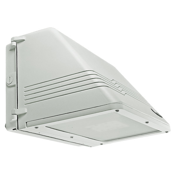20 Watt - LED - Full Cut-Off Wall Pack - 100W  Equal Image