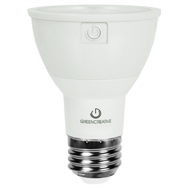 LED - PAR20 - 7 Watt - 480 Lumens Image