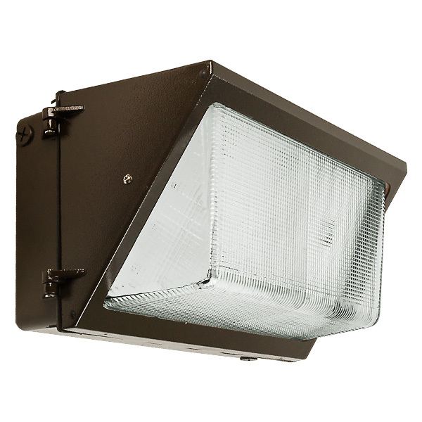 75 Watt - LED - Wall Pack - 250-400W  Equal Image