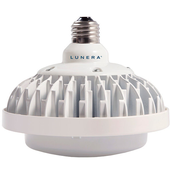 5200 Lumens - 50 Watt - LED HID Retrofit Image