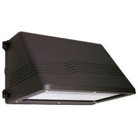 LED Wall Pack - 60 Watt - 5127 Lumens - 250W MH Equal - 5000 Kelvin - DLC Listed - 120-277V - 50,000 Life Hours - 5 Year Warranty