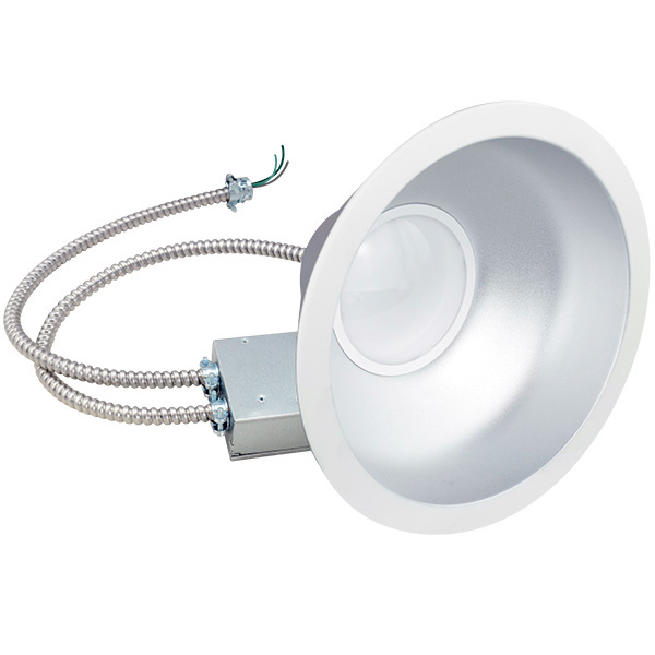 3000 Lumens - LED Commercial Downlight - 48W Image