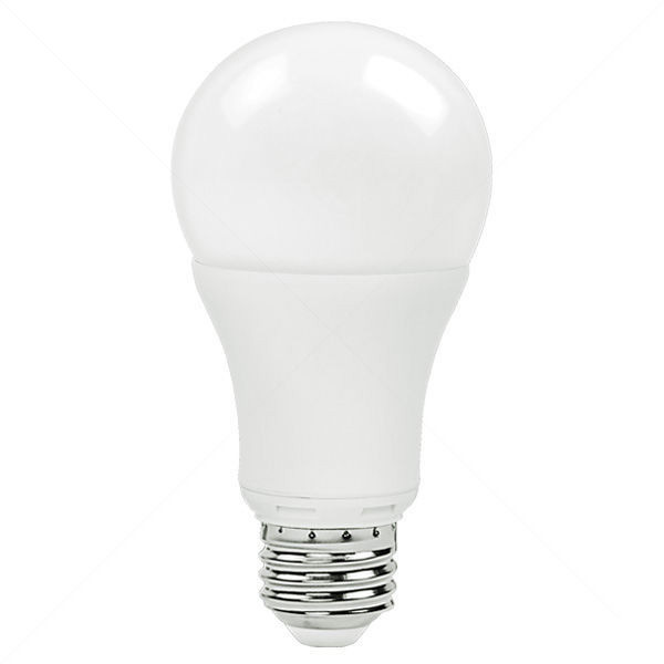 Dimmable LED - 9.5 Watt - A19 - 60 Watt  Equal Image