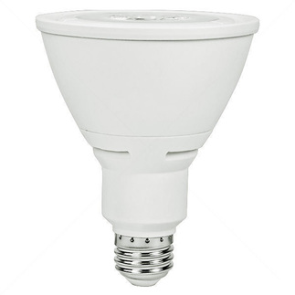 14W - Dimmable LED - PAR30L - Green Creative 40620