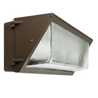 LED Wall Pack - 60 Watt - 4849 Lumens - 250W MH Equal - 5100 Kelvin - 50,000 Life Hours - 120-277V - 5 Year Warranty