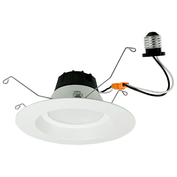 5-6 in. Retrofit LED Downlight - 10W Image
