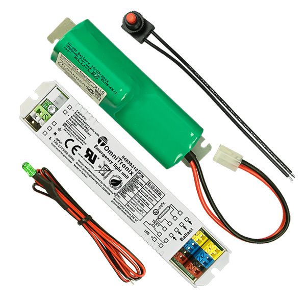 Battery Backup Pack - PLT 3EB120277 Image