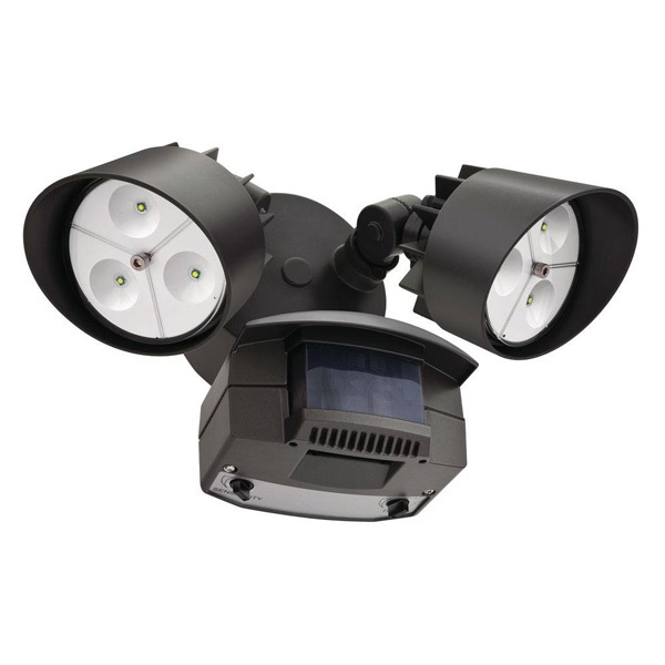 Lithonia Oflr 6lc 120 Mo Bz M2 Led Floodlight Image