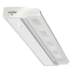 Lithonia UCLD 18 WH M4 - LED Under Cabinet Fixture Image