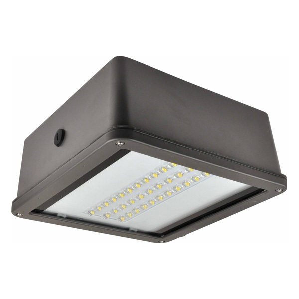 LED Flood Light Fixture - 75 Watt - 6200 Lumens Image