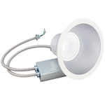 2,000 Lumens - LED Commercial Downlight - 32W Image