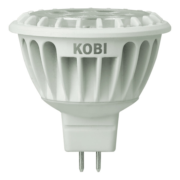LED MR16 - 6 Watt - 540 Lumens Image