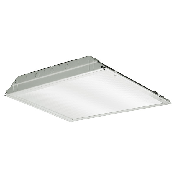 Lithonia 2GTL2 LP835 - 2 x 2 LED Recessed Troffer Image
