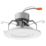 Lithonia 6G1MW LED M6 - 6 in. Adjustable Eyeball Image
