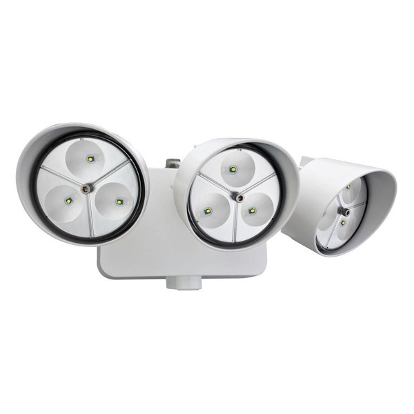 Lithonia OFLR 9LN 120 P WH M2 - LED Floodlight Image