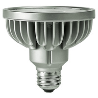 575 Lumens - 2700 Kelvin - LED - PAR30 Short Neck - 12.5 Watt - 75W Equal - 25 Deg. Narrow Flood - CRI 95 - 120V