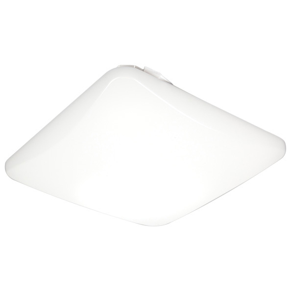 Lithonia FMLSL 11 14840 M4 - LED Square Fixture Image