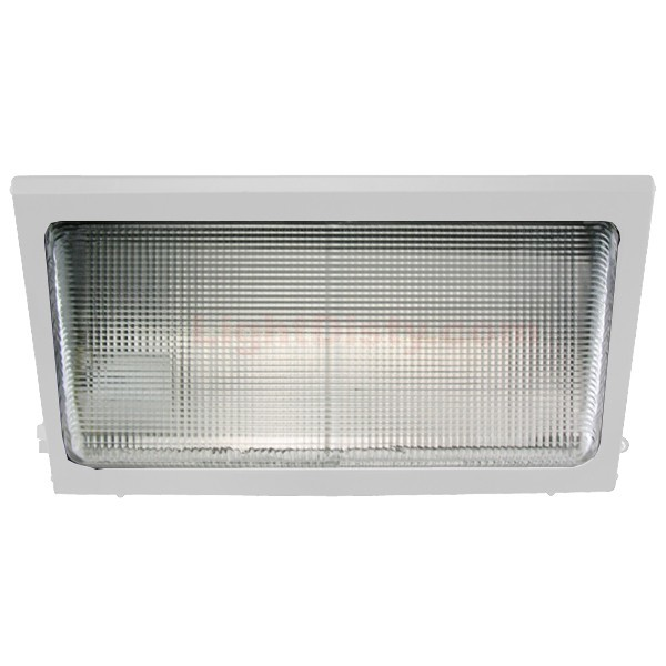 60 Watt - LED - Wall Pack - 250W  Equal Image