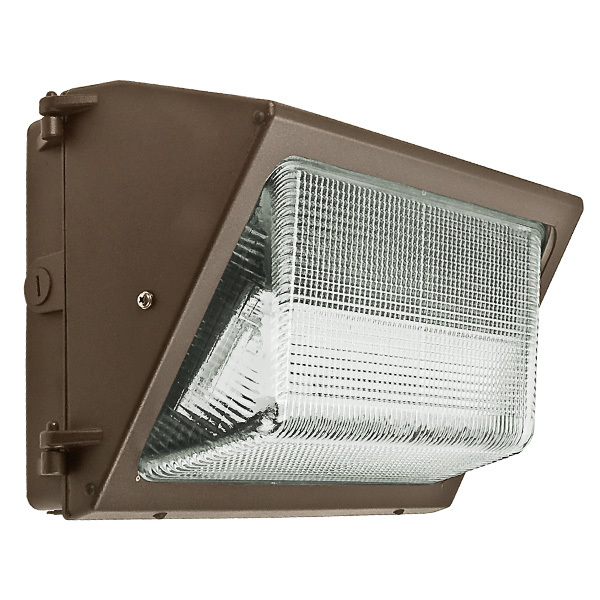 36 Watt - LED - Wall Pack - 175W Equal Image