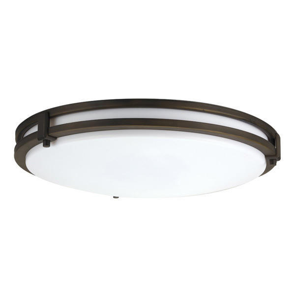 Lithonia FMSATL - LED Fixture Image
