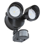 Lithonia OLF 2RH 40K 120 MO BZ M6 - LED Flood Image