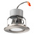 Lithonia - 4 in. Adjustable Eyeball LED Downlight